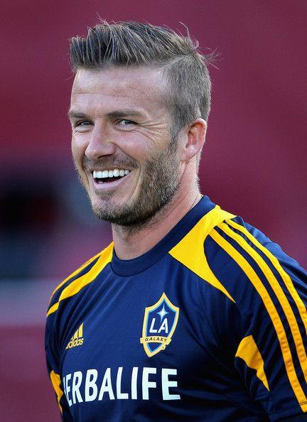 David Beckham Photos Photos Los Angeles Galaxy V Colorado Rapids David Beckham Photos David Beckham Hairstyle David Beckham