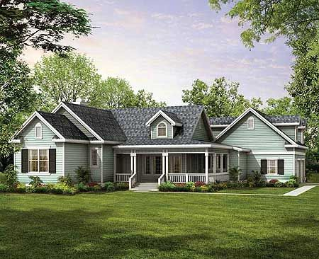 Plan 81326w Traditional Country Living Victorian House Plans Country Style House Plans Ranch House Plans