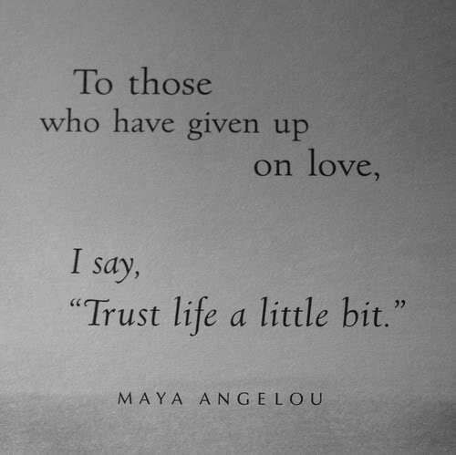 The 12 best Maya Angelou quotes about love & relationships ...