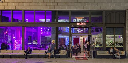 Toshi S Living Room Nyc Bars Event Venue Spaces Nyc