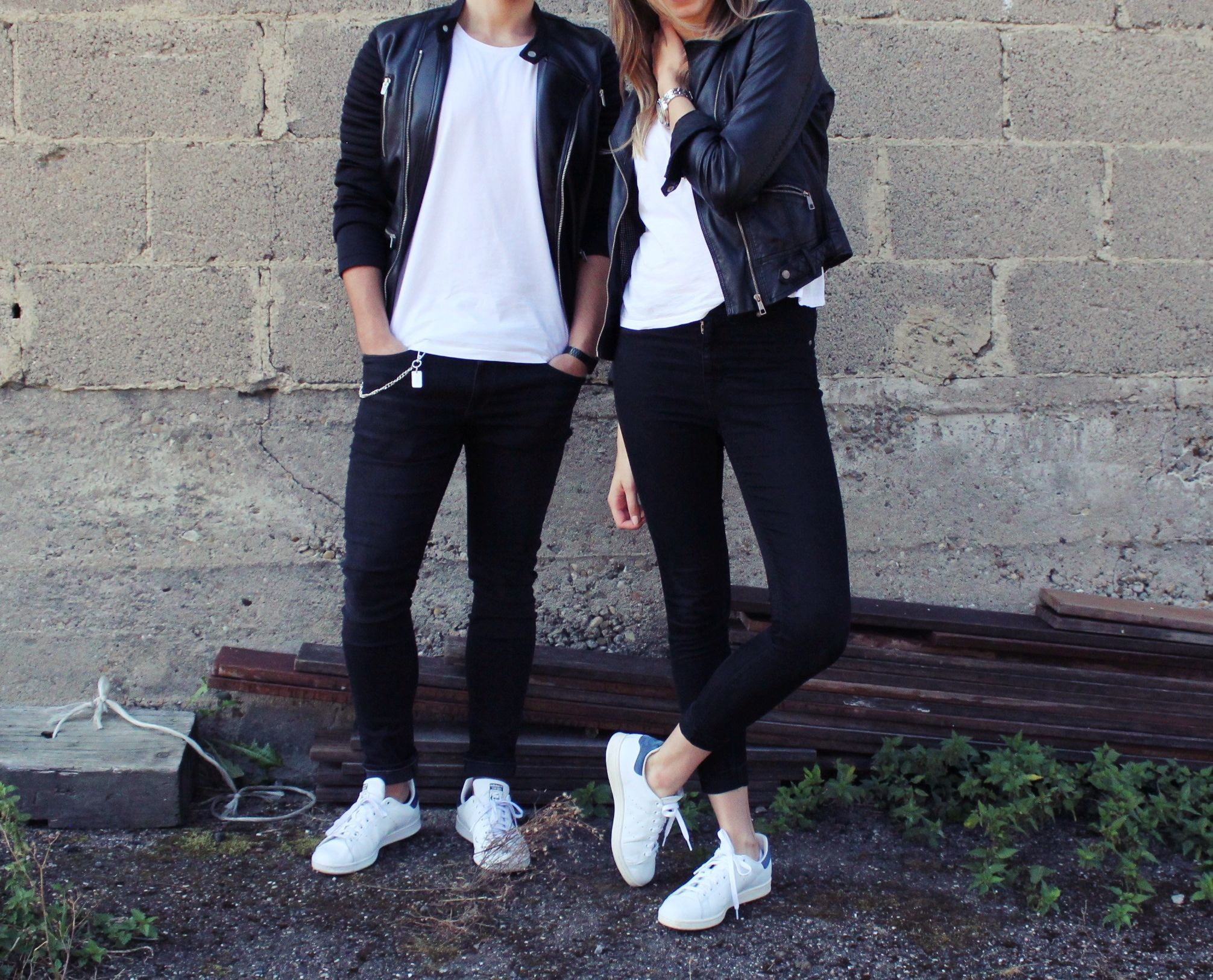 beautiful married couple outfits