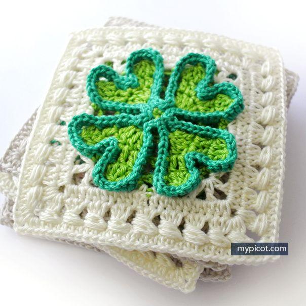 MyPicot | Patrones de ganchillo gratis | crafts tejidas | Pinterest ...
