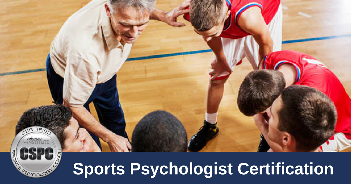 Sports Psychology Coach Certification | Coach Training and ...