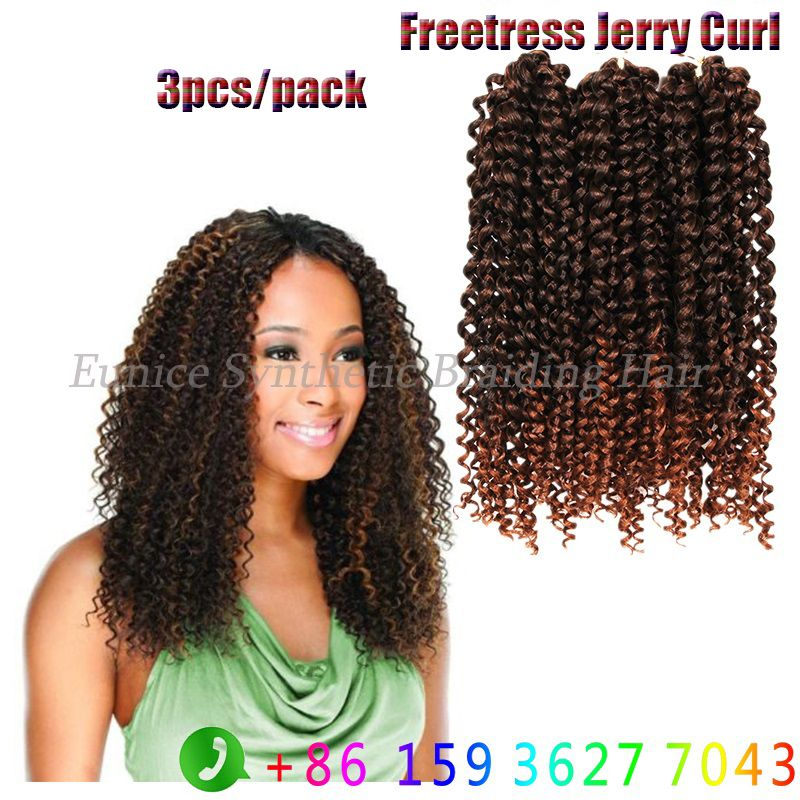 How to curl synthetic hair extensions with straighteners best find more bulk hair information about synthetic tress crochet how to curl pmusecretfo Choice Image