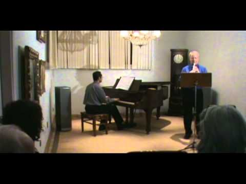 How often do you listen to Oboe music?  Be honest and swig a nice Lager with this one. Telemann Oboe Sonata - YouTube