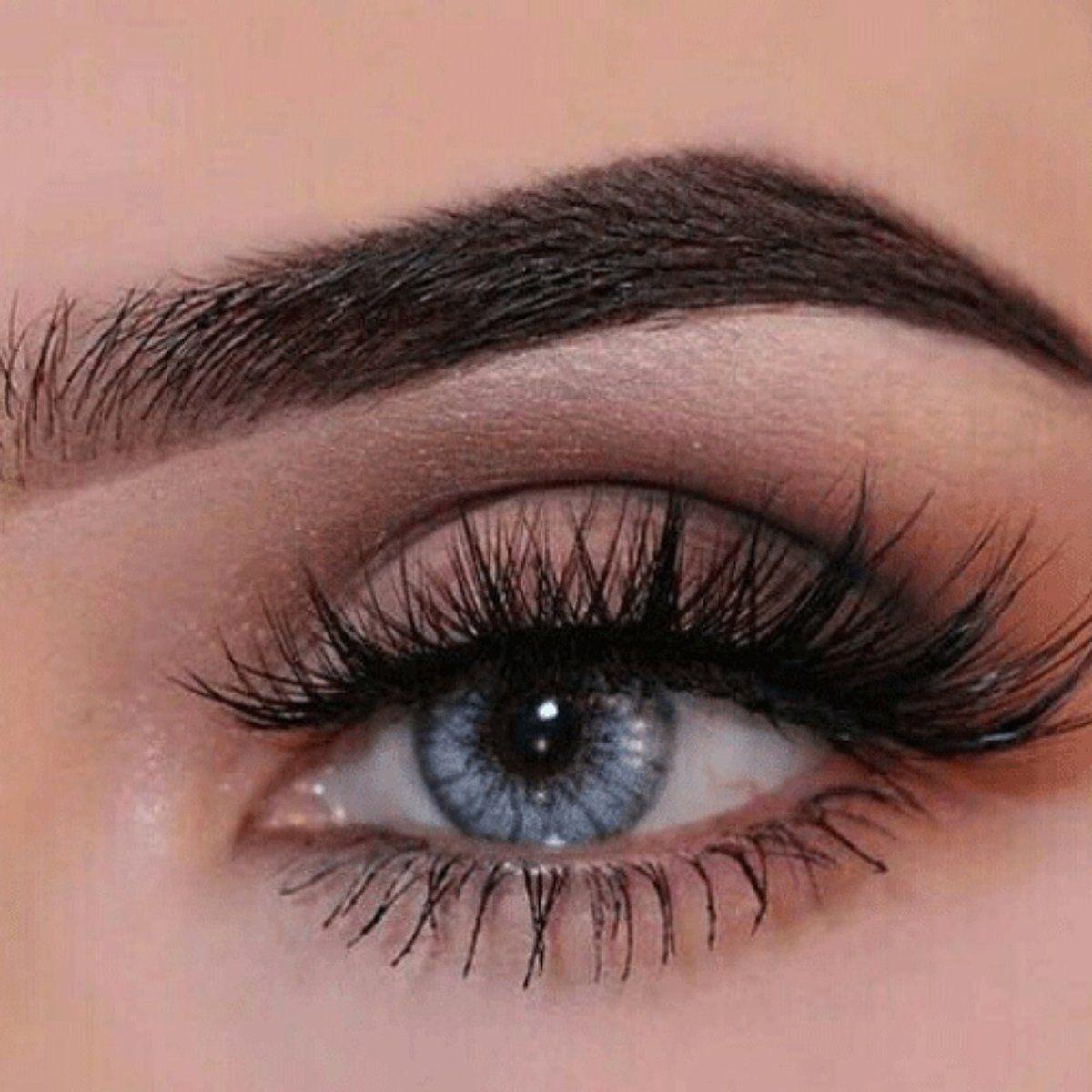 Eyebrow Stamp Powder Stamper Waterproof Longlasting Brown ...