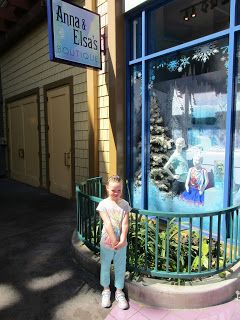 If you have a little girl that loves Frozen, then the Elsa…