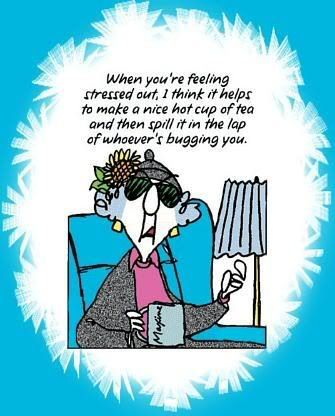 Maxine Quotes Thanks To Razor For Providing The Following Tips From Maxine Funny Quotes Funny Bones Funny