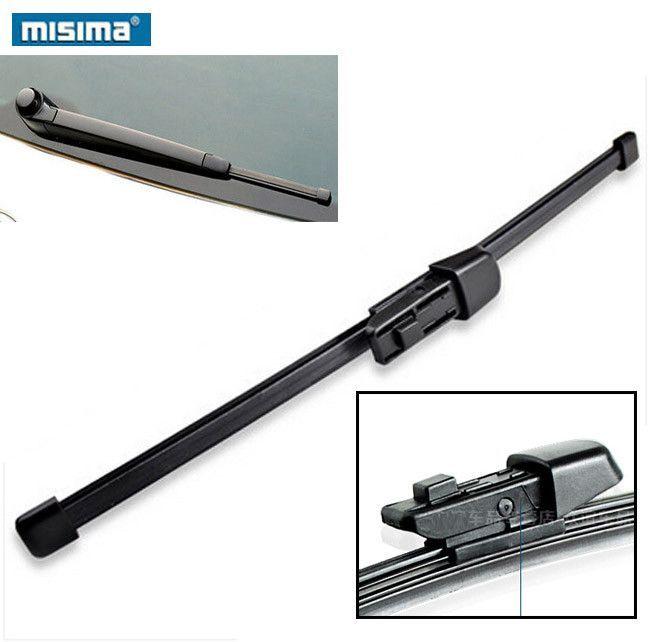 Misima 11 Rear Window Windshield Wiper Blade For Vw Golf 6 7 Mk6