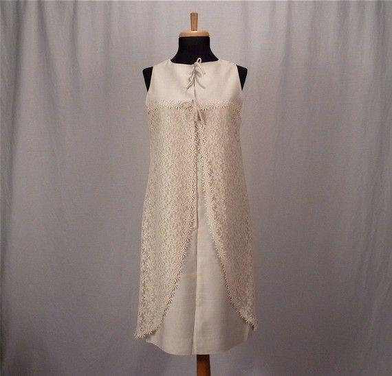 Vintage Wedding Dresses Las Vegas: Priscilla Presley's 1960 Wedding Dress