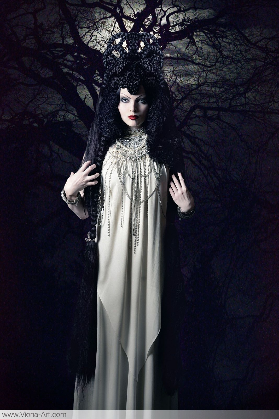 Viona-Art | My gothic pictures