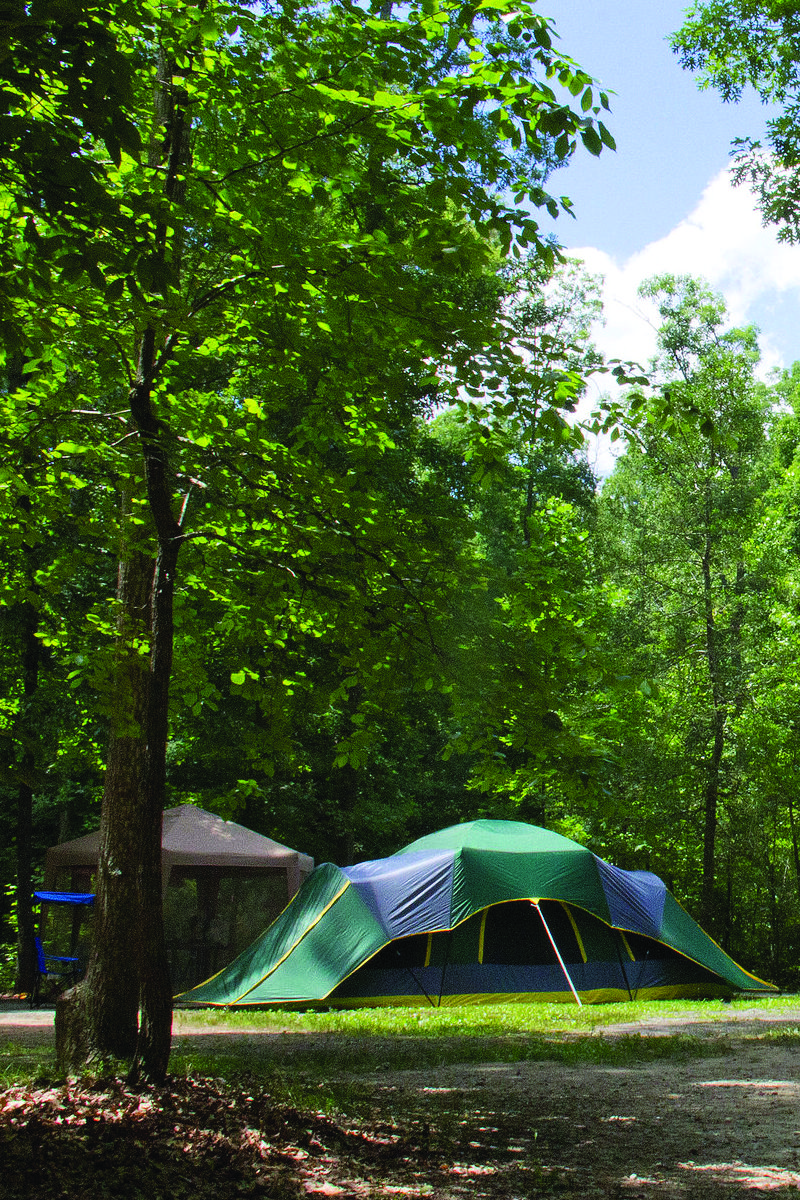 Travel | Virginia | USA | Camping | Outdoors | Adventure | Nature