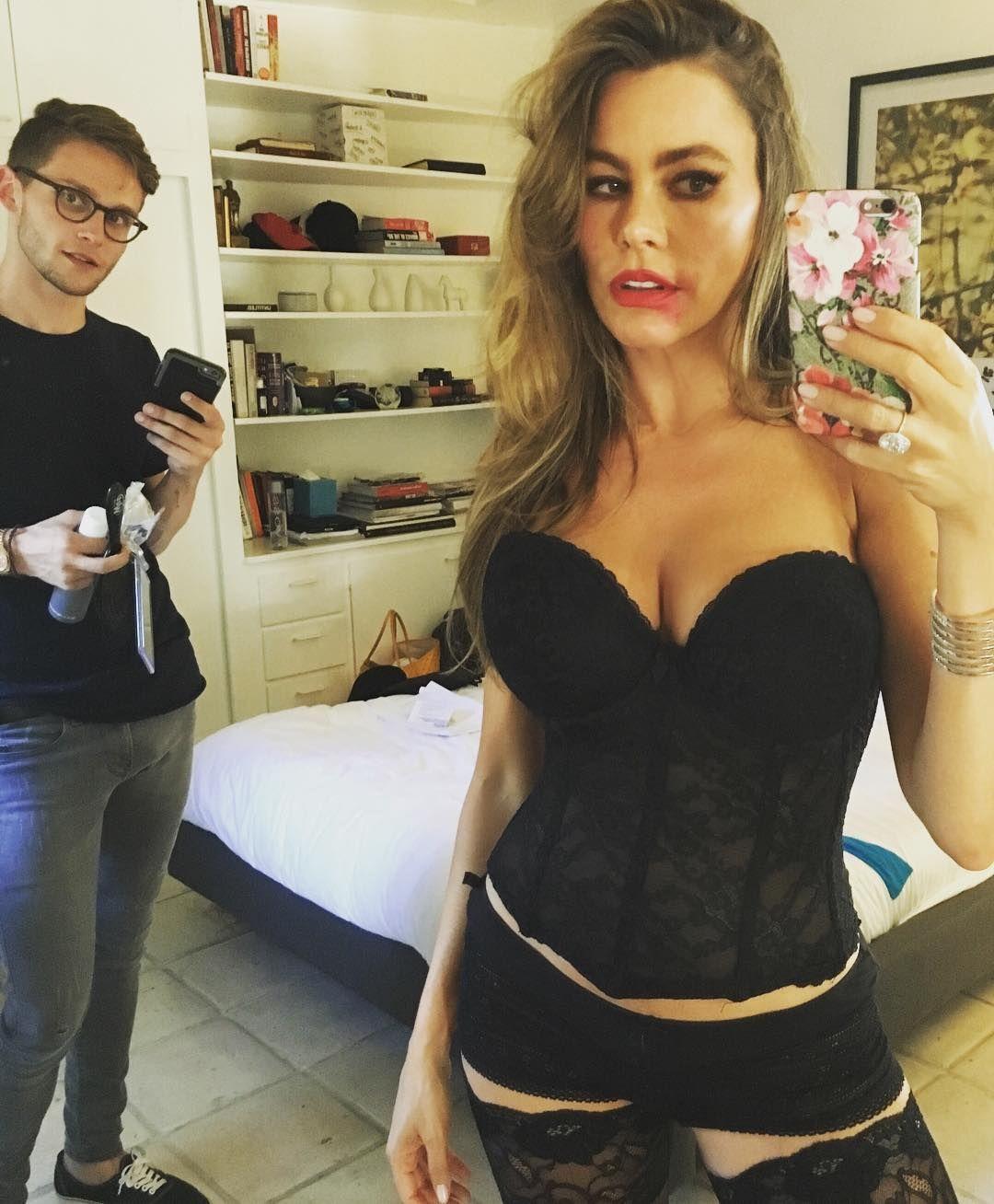 Selfie Sofia Vergara nude (58 foto and video), Topless, Paparazzi, Boobs, legs 2019