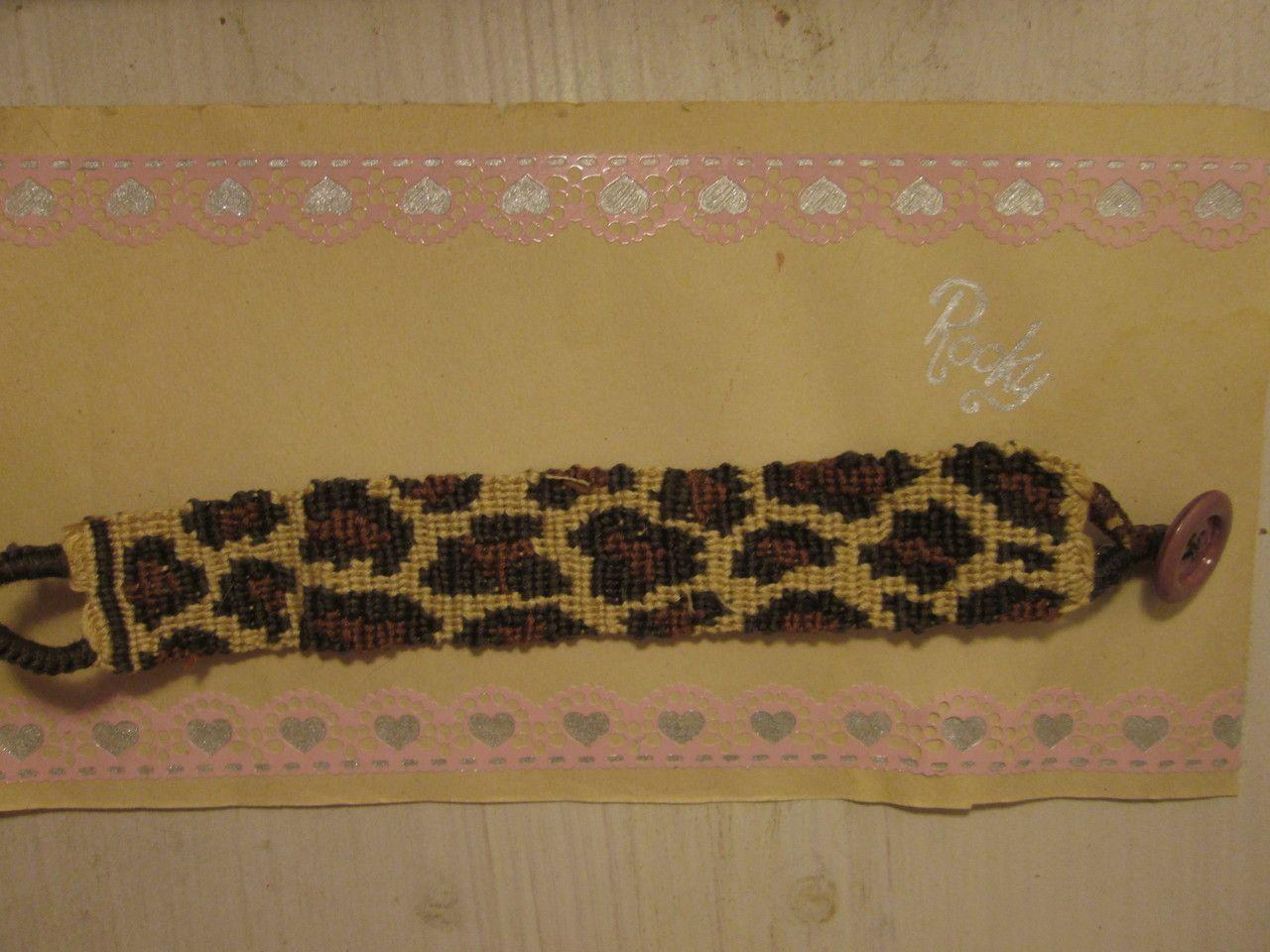 Photo of Pattern #11093