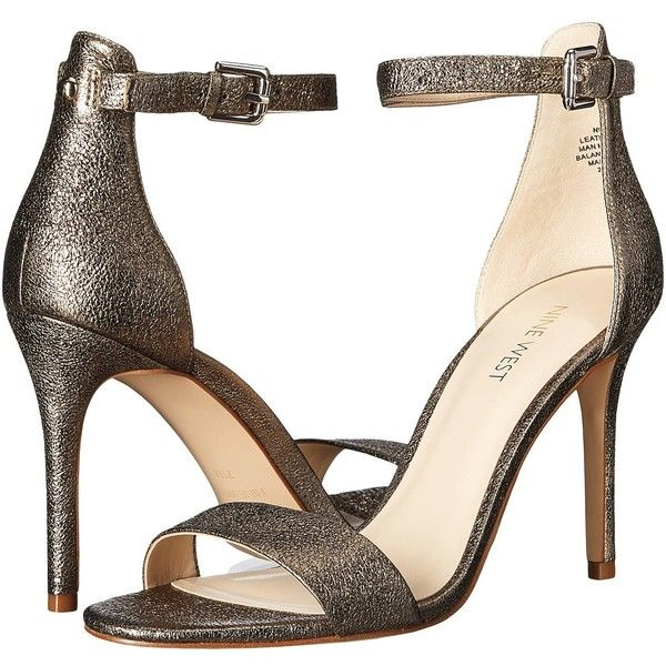 Shoes women heels, Gold high heel sandals