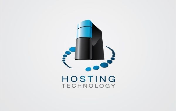 Hosting Logo 02 Hosting Logo 02 Vector by Logo Open Stock License Attribution ID 318399
