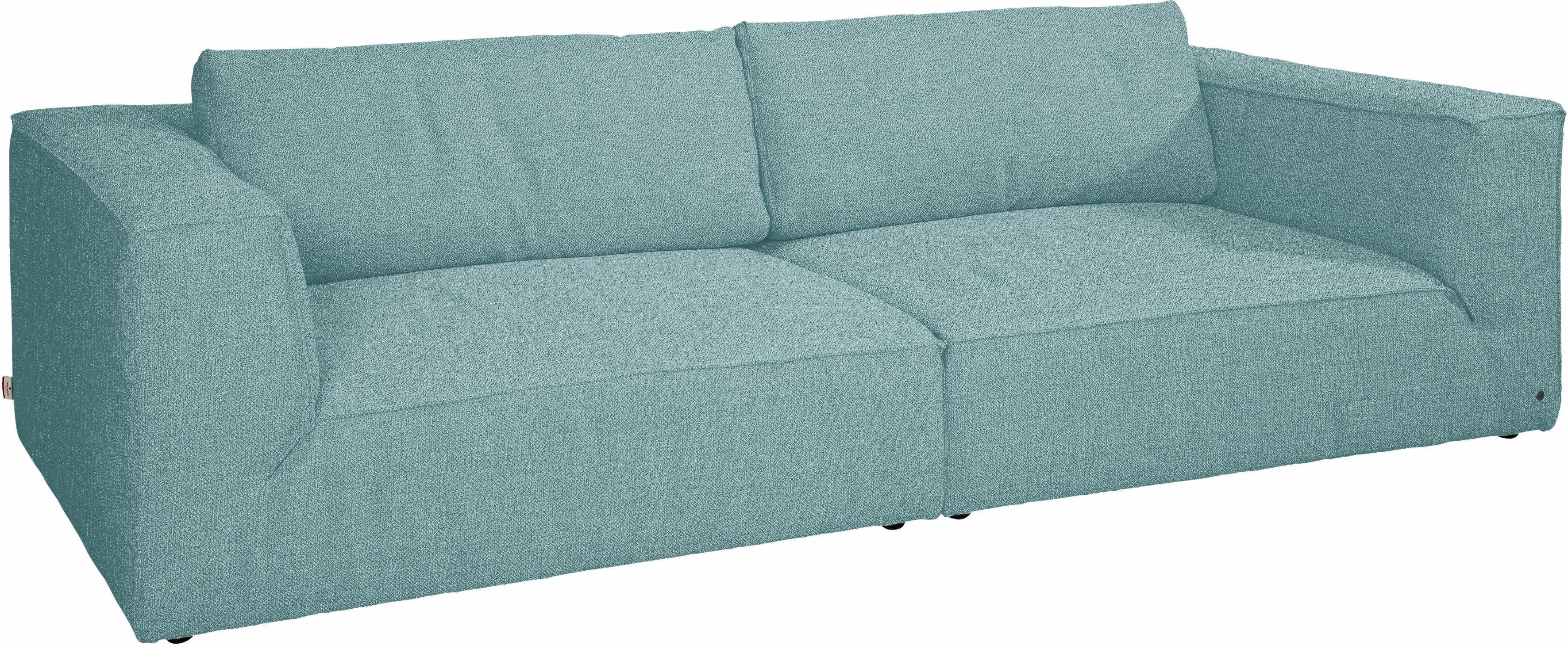 Tom Tailor Big Sofa Blau Big Cube Style Jetzt Bestellen Unter