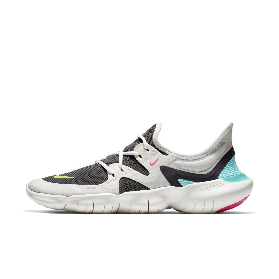 b6819f72ce057 Free RN 5.0 Women's Running Shoe in 2019 | Products | Nike running ...