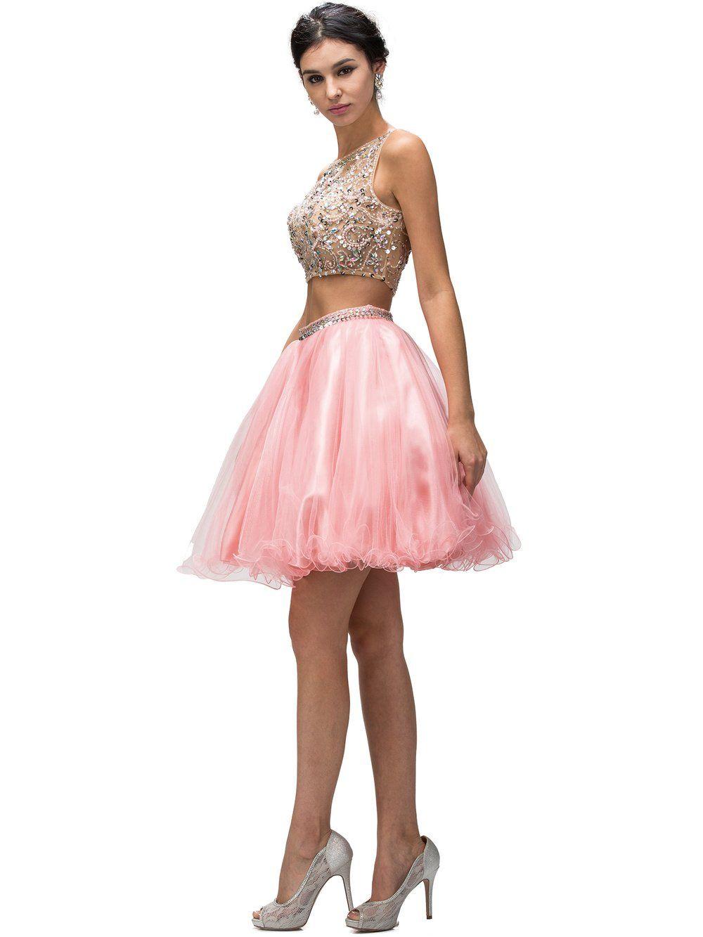 Dama Dress Style 9213XL