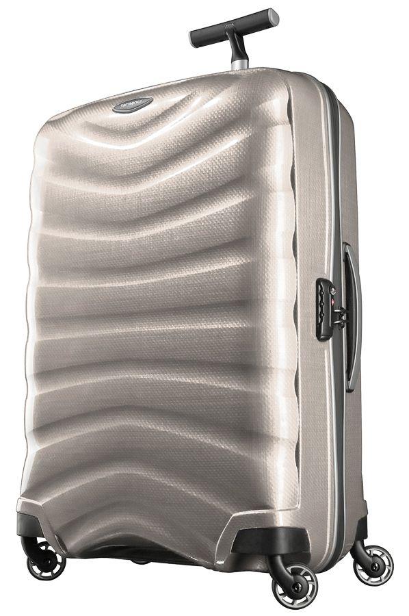 9780a7a11 Nueva maleta Samsonite Firelite Spinner 75 cm. | Maletas de viaje en ...