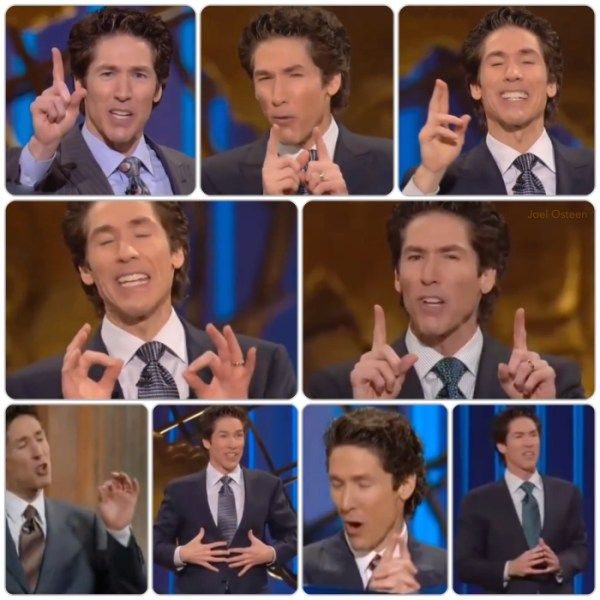 Image result for joel osteen masonic hand signals