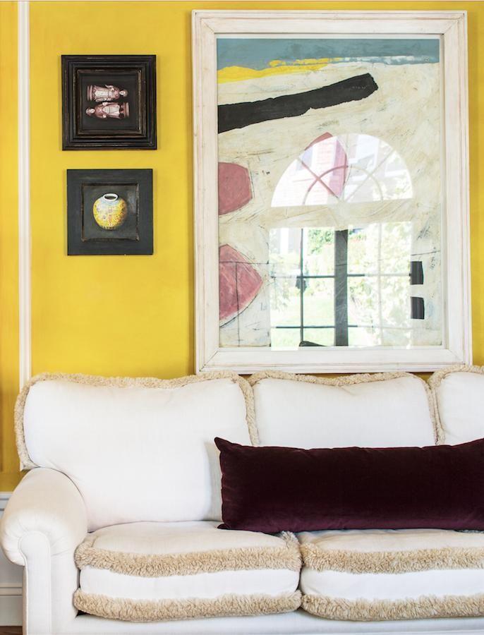 Tour a Fashion Designer\'s Playfully Posh San Francisco Family Home ...
