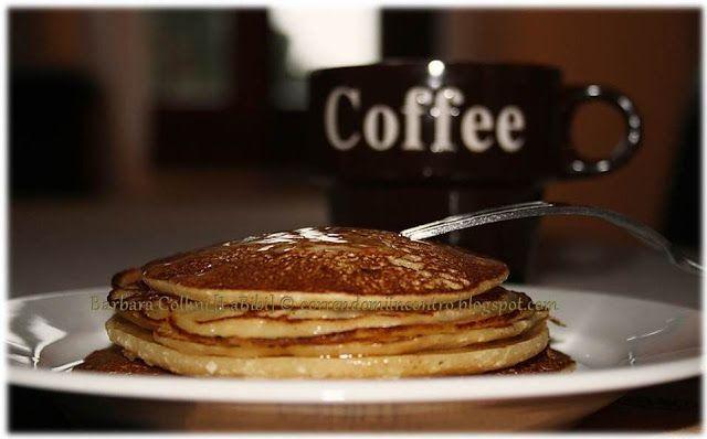 Pancake Cocco[lo]si