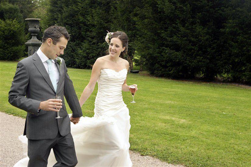simply pretty wedding: Menswear Inspiration