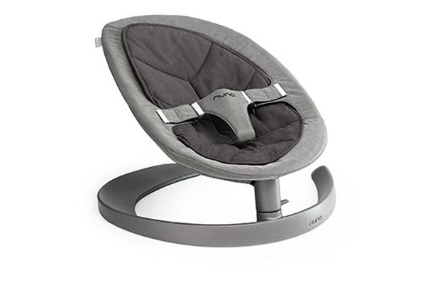 Rock You Baby To Sleep In The Ultra Chic And Cordless