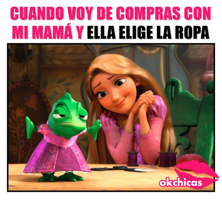 20 Divertidos memes de princesas Disney que funcionan para toda ocasión