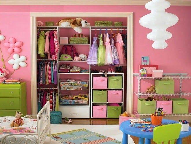 aménagement placard enfants | Brave Girl Symposium | Pinterest ...