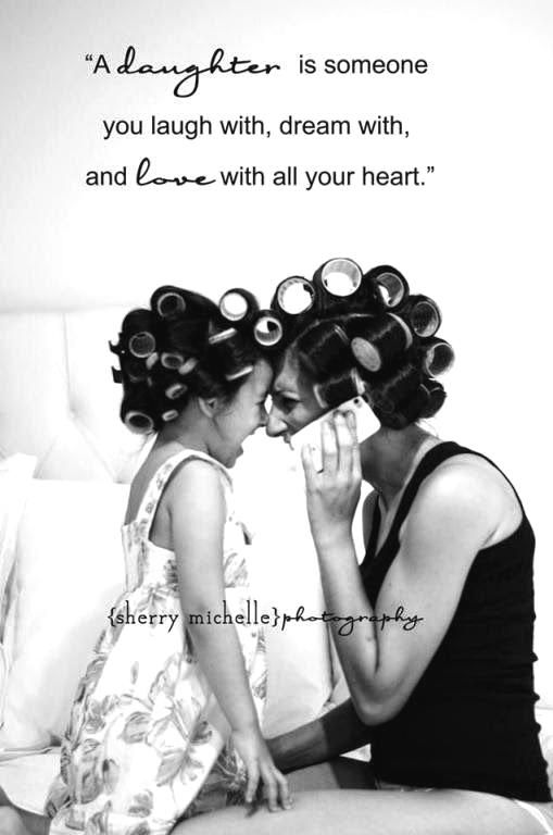 With all your heart.  With all your heart.