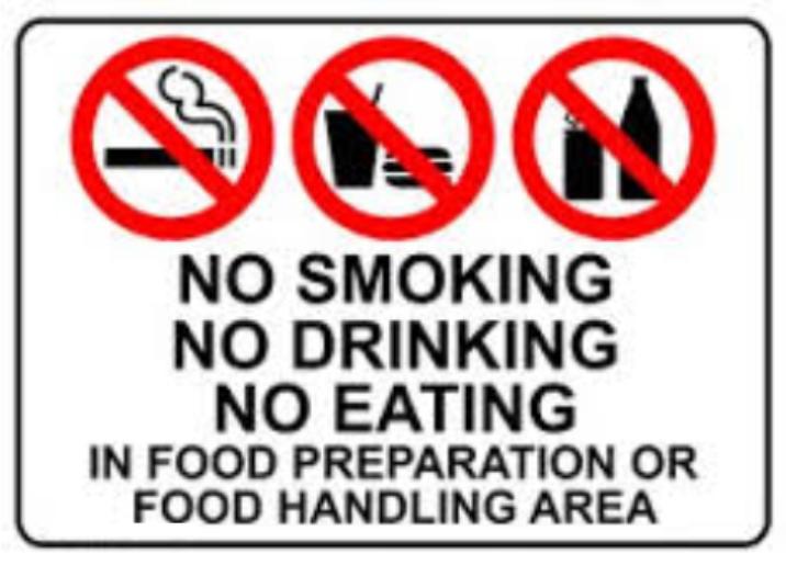 Kumpulan Contoh Notice, Caution, dan Warning dalam Bahasa