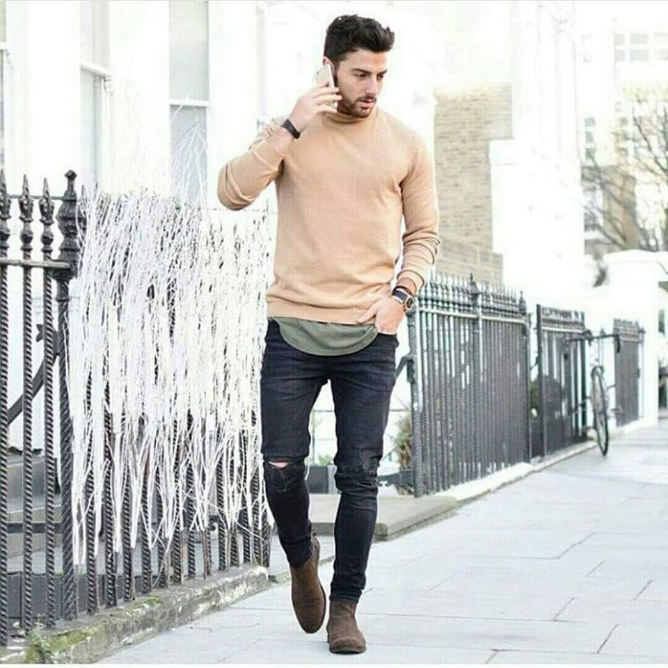 men summer wear ideas  mens outfits casual street style