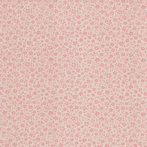 pink vintage background patterns pink small flowers vintage