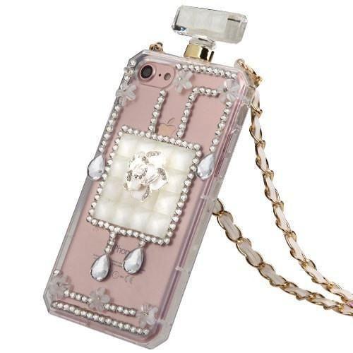 diamante iphone 8 case