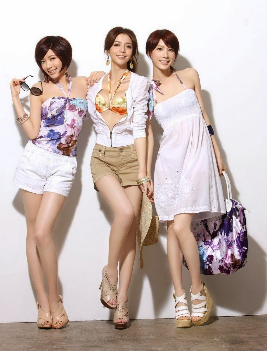 Dream Girls為了60萬 一團和氣唱尾牙 - 自由娛樂
