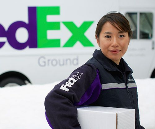 FedEx Ground Delivery Pegs Pinterest Customer service experience - fedex careers