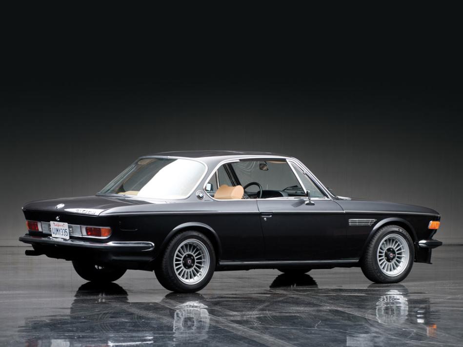 bmw 3 0cs 3 0csi coupe 1971 75 4 roues pinterest. Black Bedroom Furniture Sets. Home Design Ideas