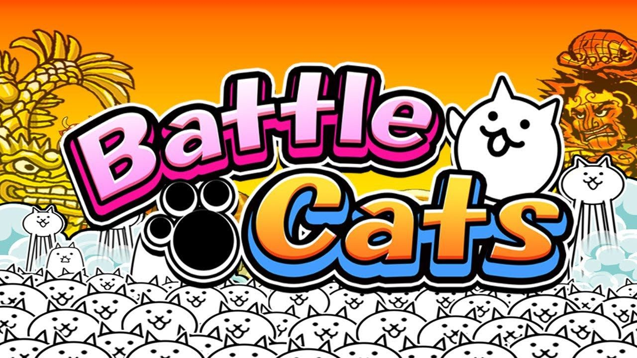 The Battle Cats for PC - Windows/MAC Download (With images) | Cat ...