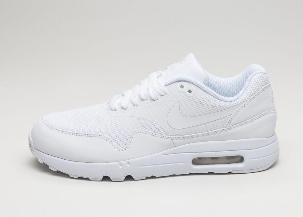 Nike Air Max 1 Ultra 2.0 Essential (White White - Pure