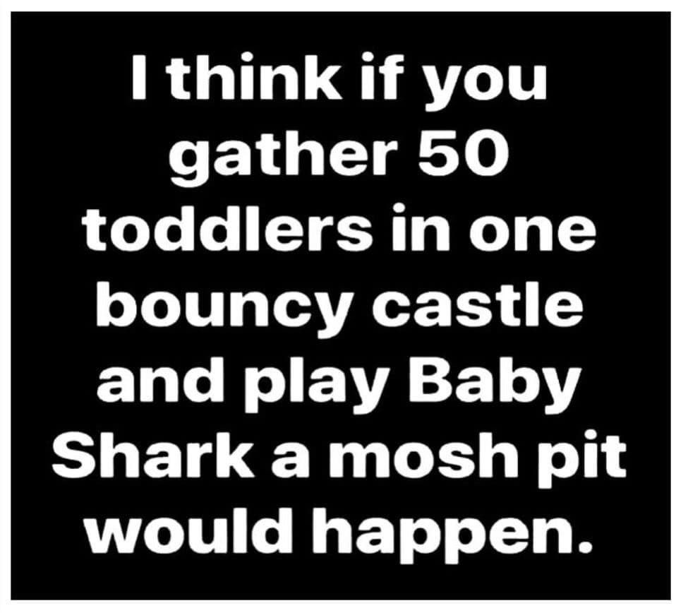 Pin By Rednwild On Smartass Quotes Play Baby Shark Smartass Quotes Funny Posts