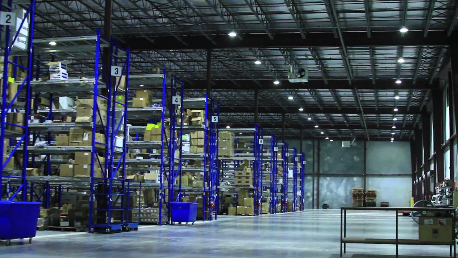 Led High Bay Light For Warehouse Lighting Lighting
