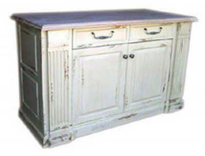 British Traditions Mayfair 10 Ft Kitchen Island By British Traditions.  $2707.00. The Top Is