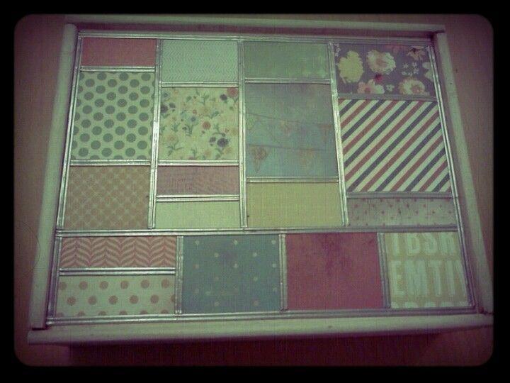 Mi caja de manualidades