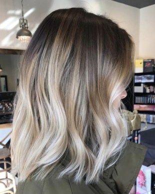 Balayage and Highlights Differences You Have To Know About – Society19 – Blog