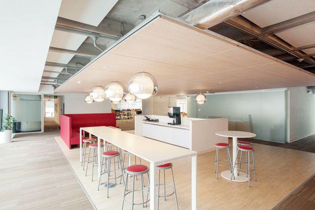 Siemens Corporation In 2020 Hunter Douglas Home Decor Interior