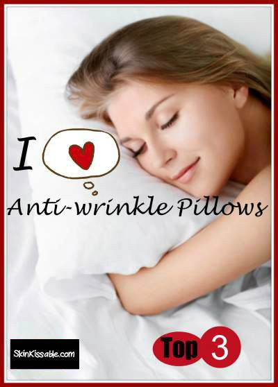 How to prevent neck wrinkles while sleeping
