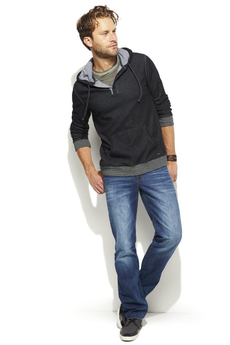 Stylish sweatshirts. #RockRepublic #Kohls