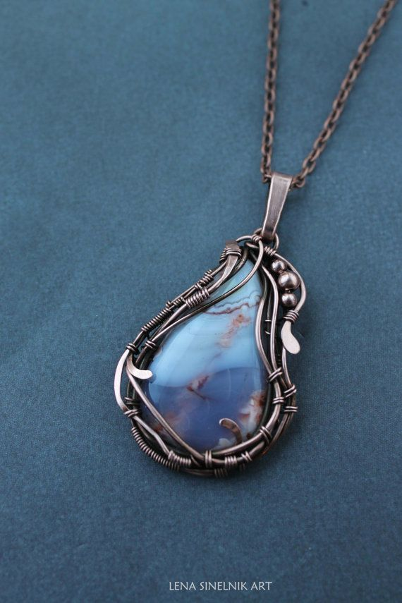 Etsy Wire Wrapped Gemstones - DATA WIRING •